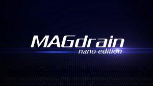 MAGdrain